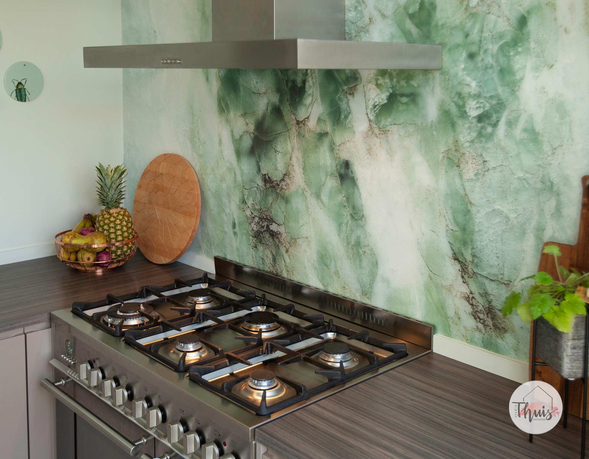 Keuken Studio Thuismakers