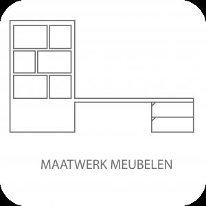 Studio Thuismakers Maatwerk meubelen