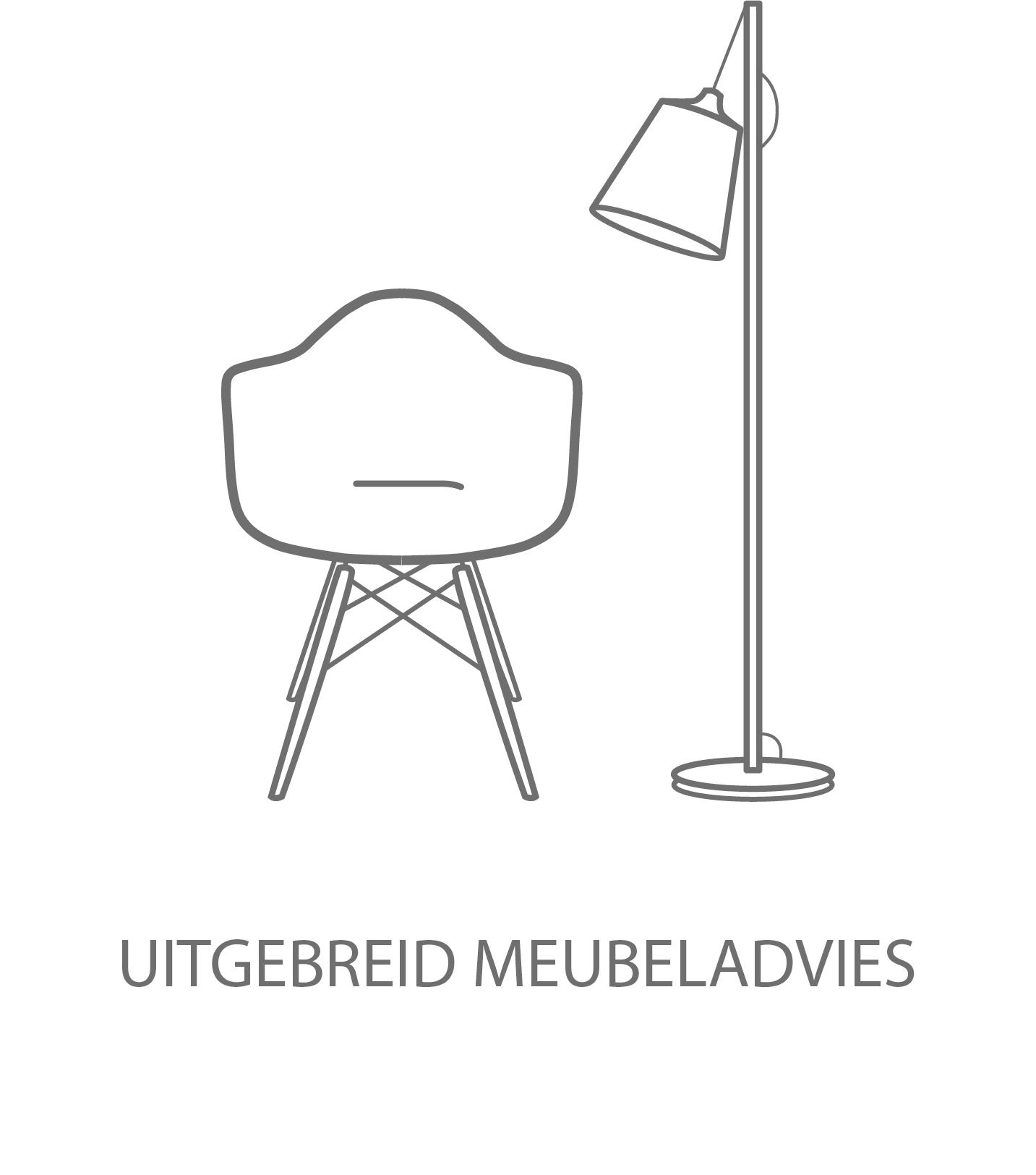 Studio Thuismakers Uitgebreid Meubeladvies